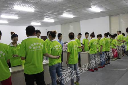 北京宠物美容学校第47期美容班理论课程