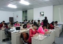 北京宠物美容学校第48期假毛开结课