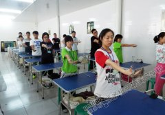 派多格第56期剪刀练习课(二班)
